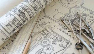 Изготовление деталей по чертежам в Симферополе