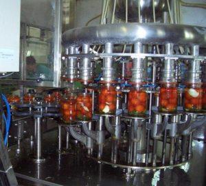 Купить консервное оборудование в Симферополе