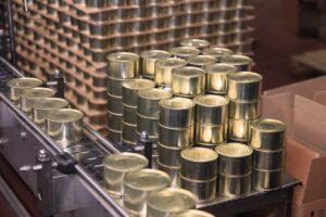 технология производства мясных консервов